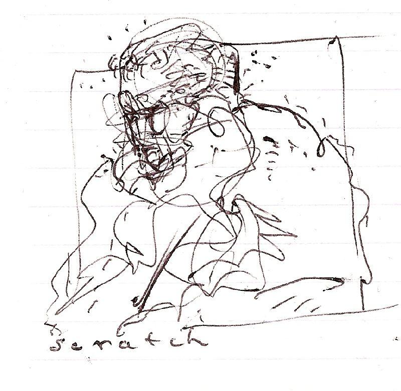 Scratch (2)